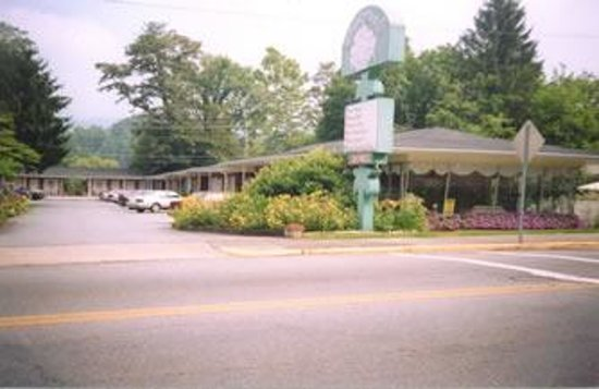 Photo of Rosewood Inn Bryson City