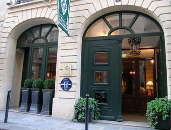 Photo of Libertel Hotel Claret Bordeaux