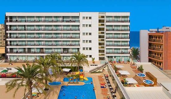 Photo of Hotel RH Bayren Parc Gandia