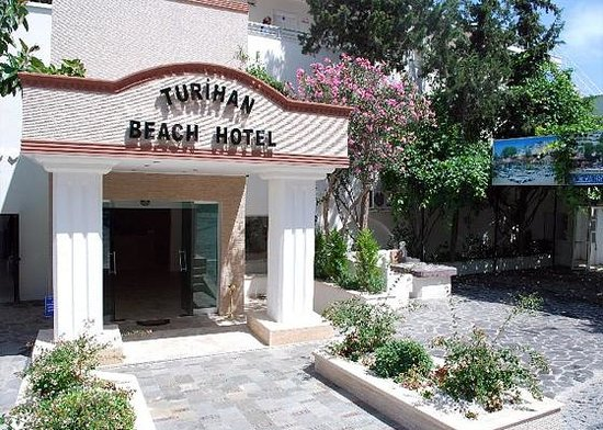 Turihan Hotel