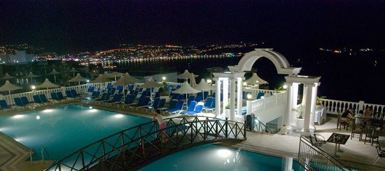 Photo of Grand Newport Hotel Bodrum