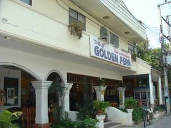 Photo of Golden Fern Guesthouse Chiang Mai