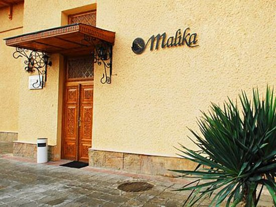 Photo of Hotel Malika Samarkand