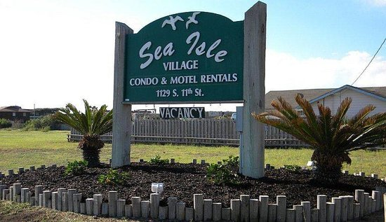 Sea Isle Village
