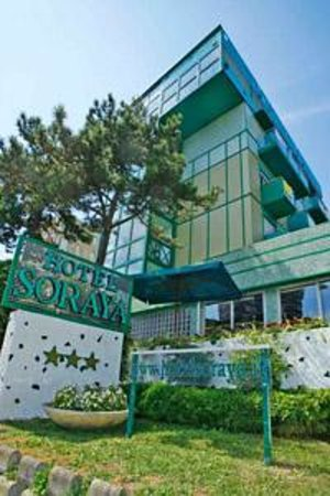 Hotel Soraya