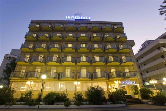 Photo of Hotel Imperiale Cattolica