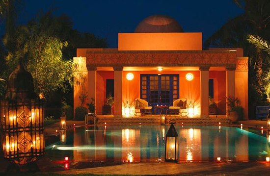 Photo of Villa Dar Zina Marrakech