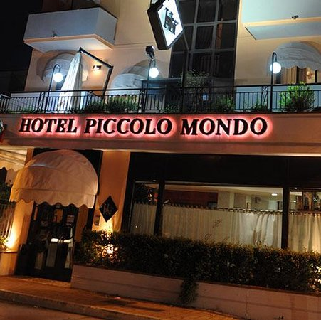Photo of Hotel Piccolo Mondo Montesilvano