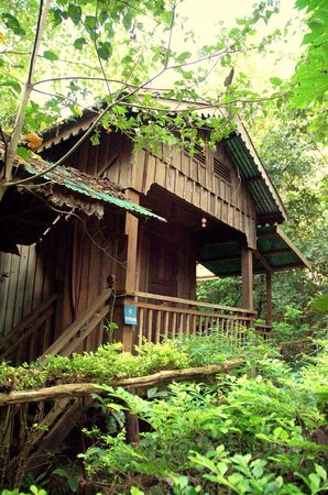 Photo of Yaklom Hill Lodge Ratanakiri