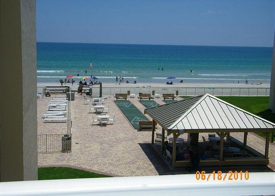 Photo of Castle Reef Condominiums New Smyrna Beach