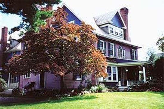 Photo of Victorian Rose Bed & Breakfast Mount Joy