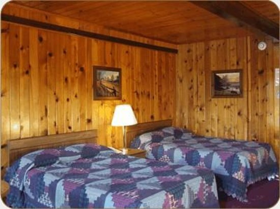 Timber Inn Motel Photo