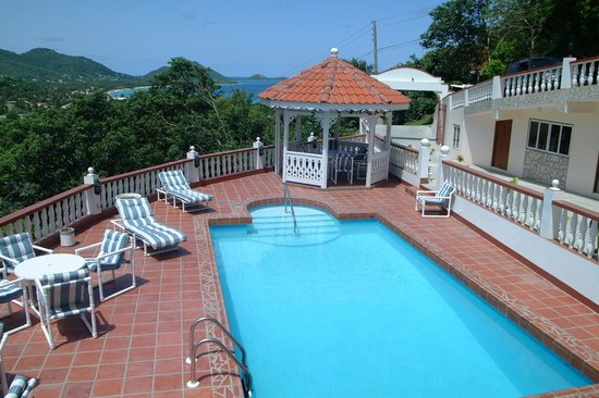 Carriacou Grand View