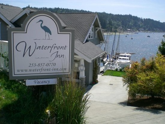 Photo of Waterfront Inn Gig Harbor