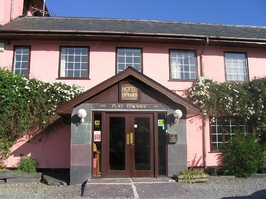 Photo of Hotel Plas Dinorwic Y Felinheli