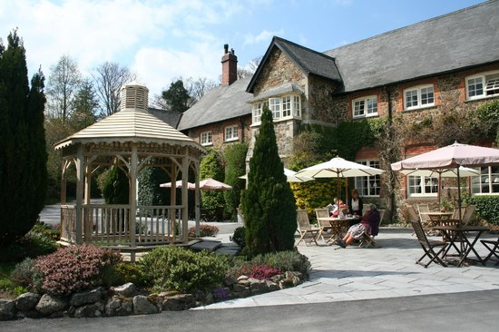 Photo of The Edgemoor Country House Hotel Bovey Tracey