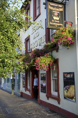 Photo of Rose And Crown Hotel Carmarthen