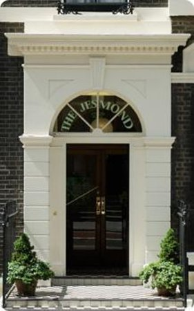 Photo of Jesmond Hotel London