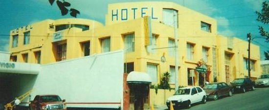 Photo of Hotel Gracia Zacatecas