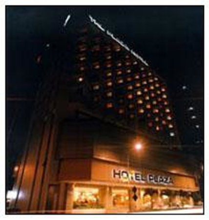 The Plaza Hotel Kuala Lumpur