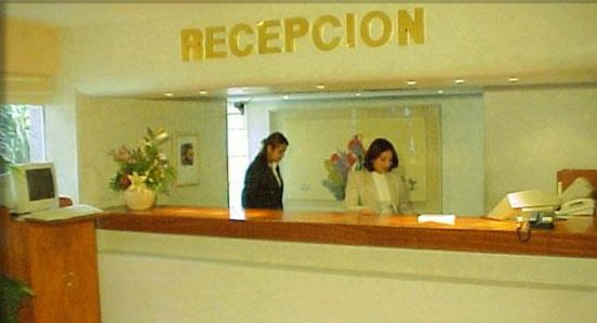 Photo of Hotel Crillon Caracas