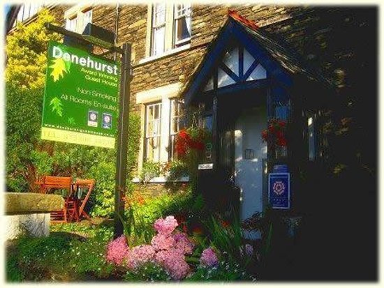 Photo of Denehurst Guest House Windermere
