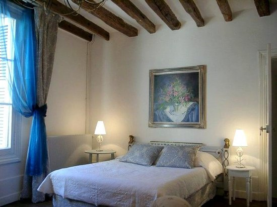 La closeraie chambres d 39 hotes vouvray france guest - Chambre d hote montreuil bellay ...