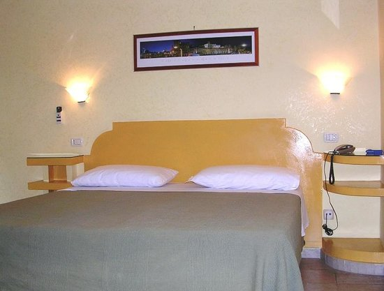 Hotel Perugia