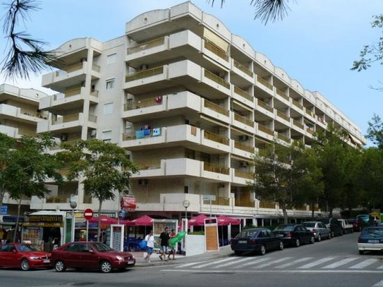 Photo of Apartamentos Catalonia Gardens Salou