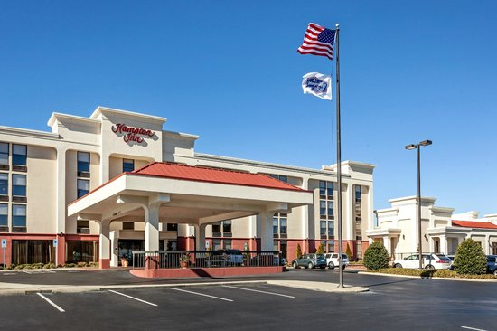 Hampton Inn Hendersonville