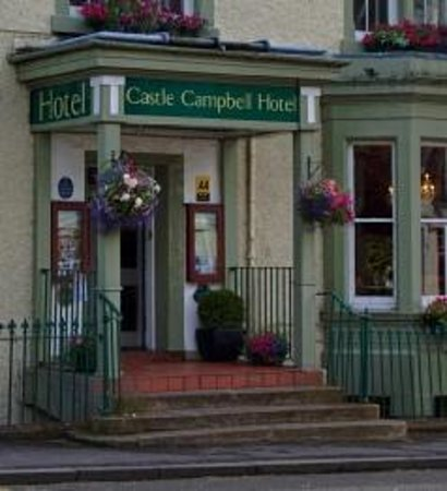 Castle Campbell Hotel