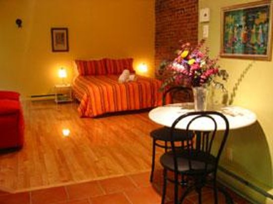 Photo of Bed & Breakfast L'Heure Douce Quebec City