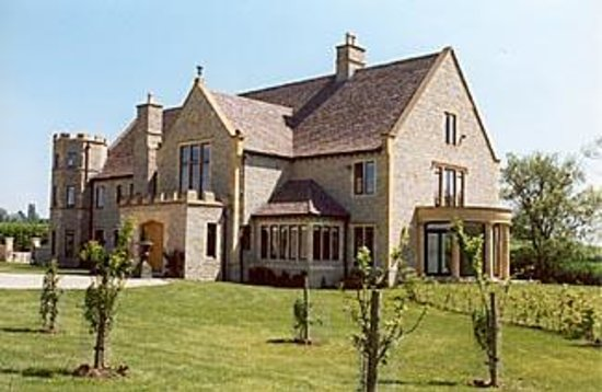 Fulready Manor