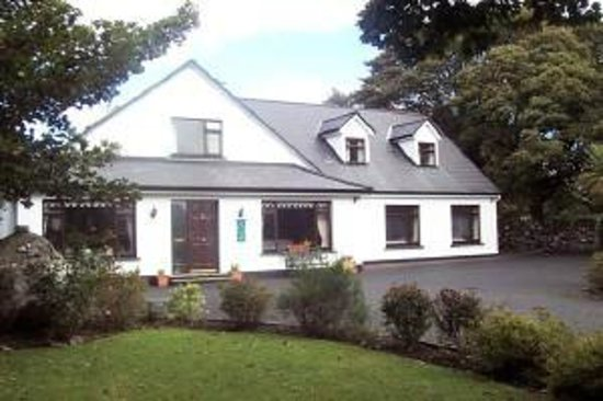 Oughterard, Irlandia: Guesthouse