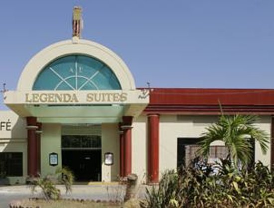 Legenda Suites