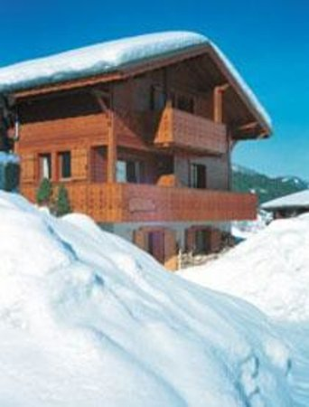 Simply Morzine - Chalet des Montagnes