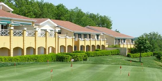 Villeneuve sur lot Golf & Country Club