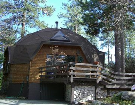 Photo of Woodland Park Manor Idyllwild