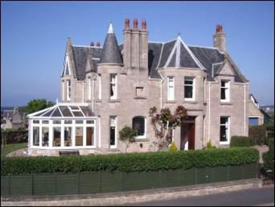 Photo of Glebe End Bed and Breakfast Nairn