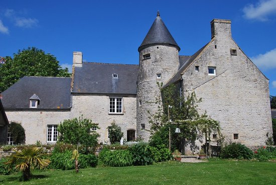 Le Manoir de Juganville
