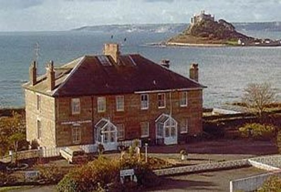 Photo of Chymorvah Hotel Marazion