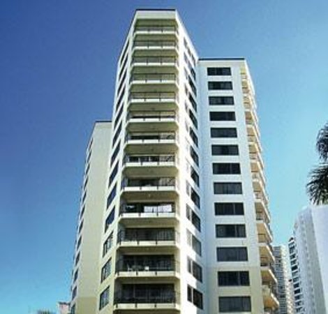 Photo of Aloha Holiday Apartments Surfers Paradise