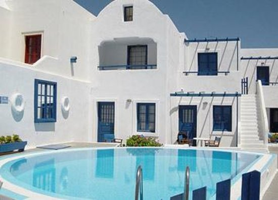 Photo of Olympic Villas Oia
