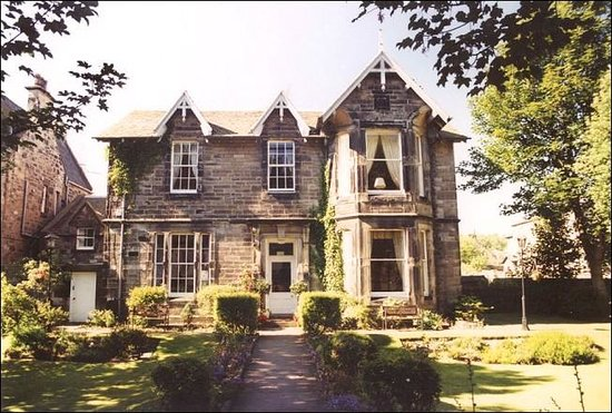 Photo of Abercorn Guest House Edinburgh