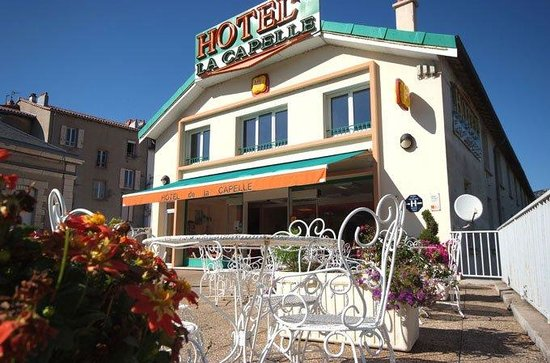 Photo of Hotel la Capelle Millau