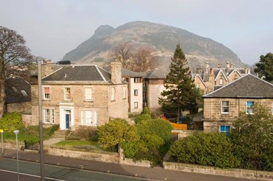 Photo of Clan Walker Guest House Edinburgh