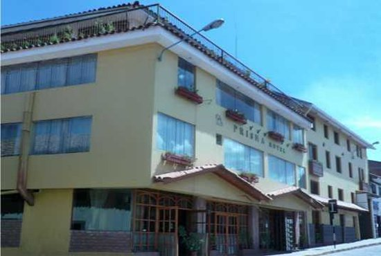 Photo of Cusco Hotel