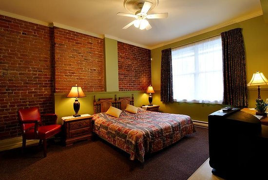 Photo of Bed & Breakfast Manoir Mon Calme Quebec City