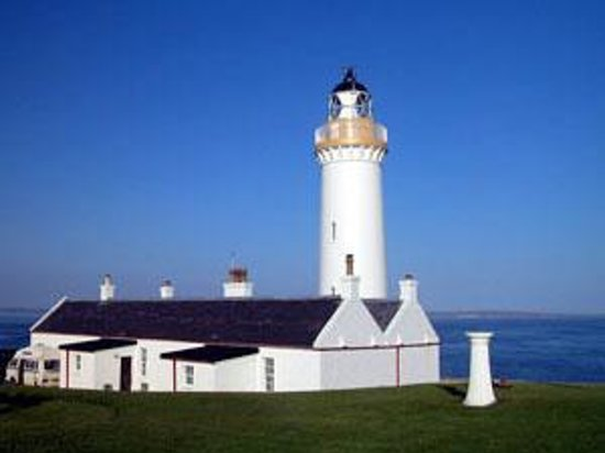 Photo of Cantick Head Lighthouse Cottages Hoy