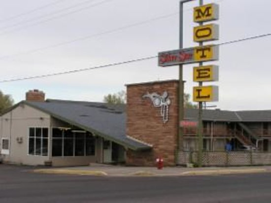 Photo of Silver Spur Motel Burns